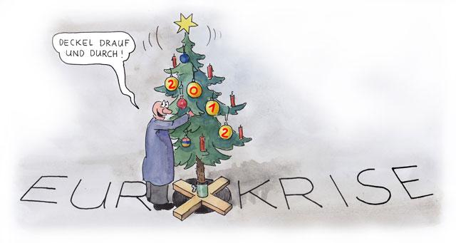 Eurokrise Liebermann