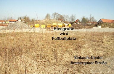 Kiesgrube Bachfeld