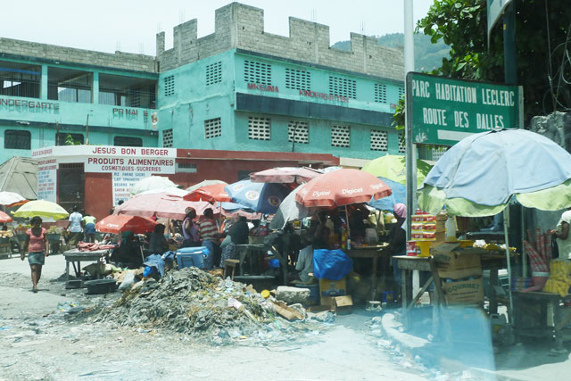 Haiti Bild2