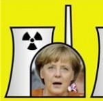 Atomkraft Fukushima Merkel Röttgen Seehofer Söder Mapus