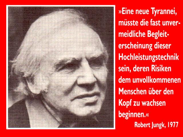 Robert Jungk
