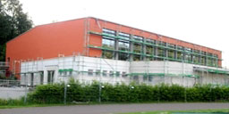 Sporthalle Schongau