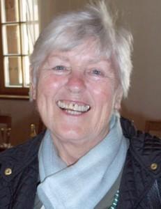 Maria Möhrle