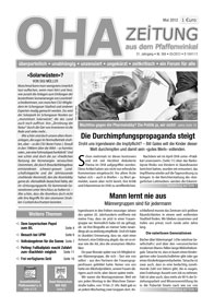 OHA-Zeitung