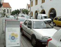 Marienplatz Schongau