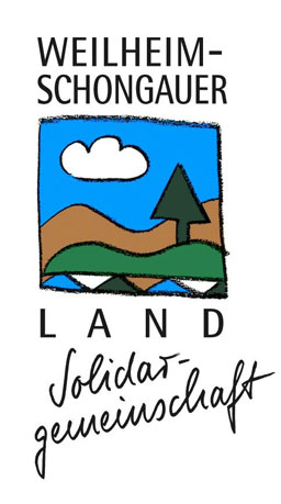 Unser Land - Logo