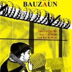 Friedrich Brandl: Wieder am Bauzaun