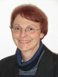 Irmgard Schreiber-Buhl