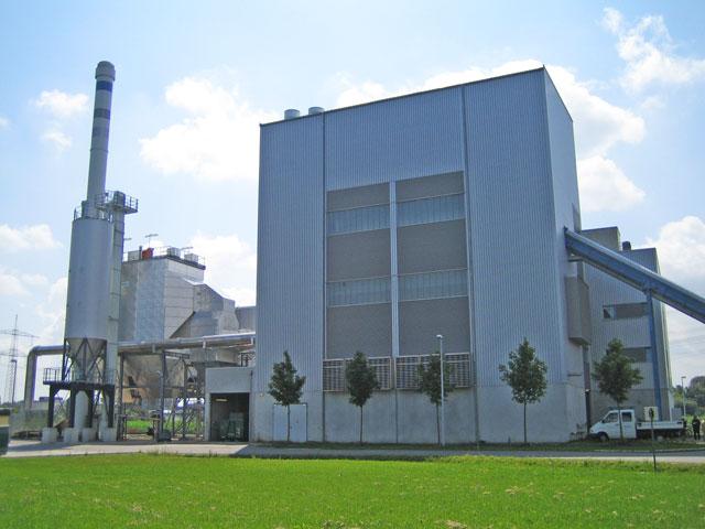 biomasseheizkraftwerk in penzberg oha. Black Bedroom Furniture Sets. Home Design Ideas