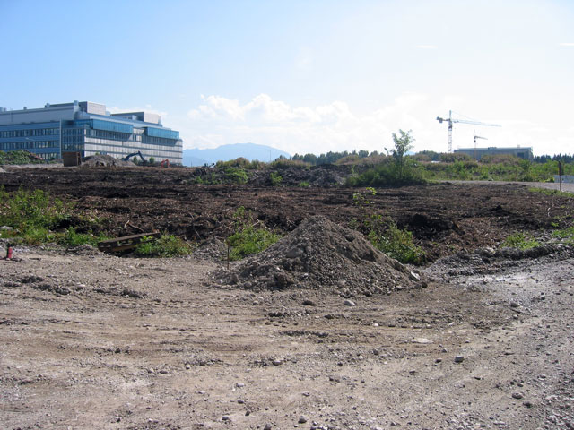 Biomasseheizkraftwerk Penzberg