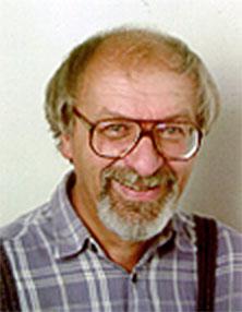 Hans Neuber