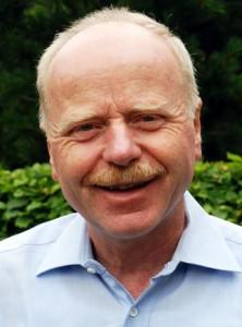 Eberhard Pfeuffer