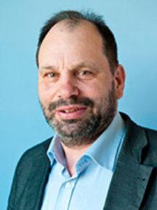 Hans Geisenberger