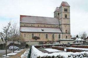 Foto Basilika Altenstadt