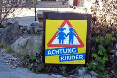 Achtung Kinder