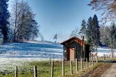 Schlossberg Hütte