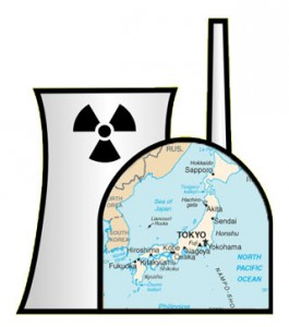 Atomkraft Japan