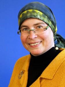 Maryam Sigrid Benzadi