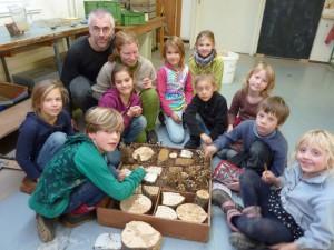 Kinder Montessori