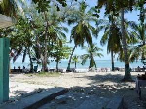 Haiti Strand