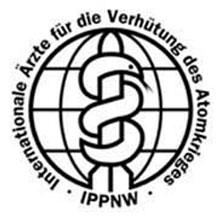 IPPNW Internationale Ärzte für die Verhütung des Atomkrieges