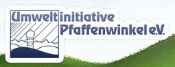 Umweltinitiative Pfaffenwinkel e.V.