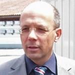 Landrat Friedrich Zeller
