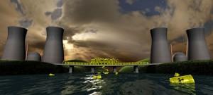 Brückentechnologie Atomkraft Titel