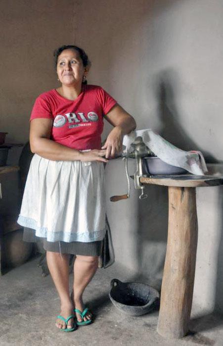 Apolinaria Ramirez