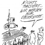 Google Street View Cartoon Pfeffer
