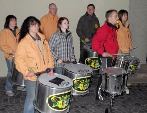 Sambagruppe Penzberg