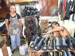 Markt Honduras 2
