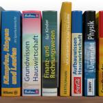 Titelbild Lehrbücher