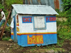 Lottobude: Farbe muss sein