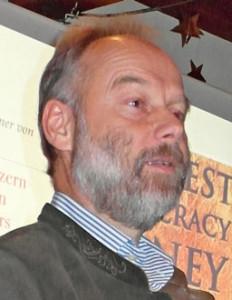 Referent Walter Haefeker