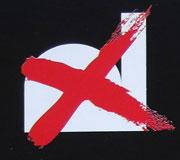 No AKW Sticker
