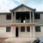 Foto: Waisenhaus Haiti