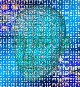 Digitaler Mensch